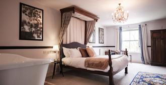 The Bower Inn - Bridgwater - Κρεβατοκάμαρα
