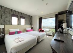 Mercure Okinawa Naha - Naha - Schlafzimmer
