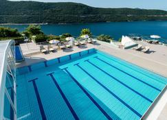 Grand Hotel Neum - Neum - Pool