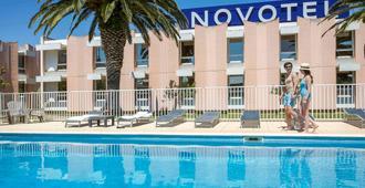 Novotel Perpignan - Rivesaltes - Edificio