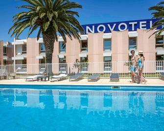 Novotel Perpignan - Ривальт - Building