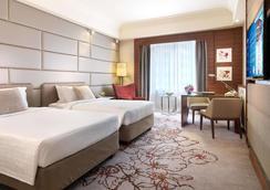 One World Hotel - Petaling Jaya - Bedroom