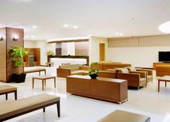 Daiwa Roynet Hotel Hachinohe - Hachinohe - Lobby