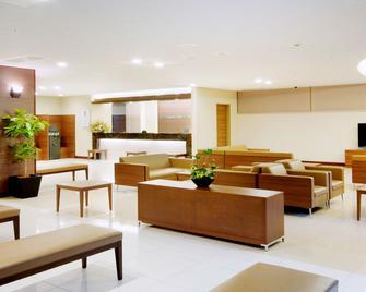 Daiwa Roynet Hotel Hachinohe - Hachinohe - Лоббі