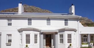 Capeblue Manor House - Cape Town - Building