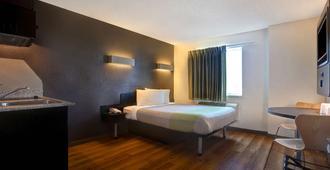 Motel 6 Gilroy - Gilroy - Bedroom