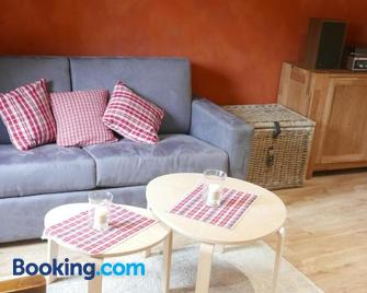 Le Bacchus - Barr - Living room