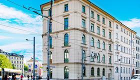 萊比錫運動場公寓飯店 - 萊比錫 - 建築