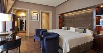 Hotel Casa Fuster - Barcelona - Bedroom