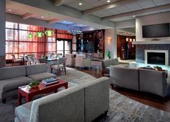 Marriott Albany - Albany - Lounge