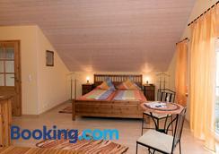 Gastehaus Hauser - Rust - Bedroom