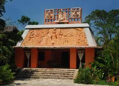 Boutique Hotel Quinta Chanabnal - Palenque - Building