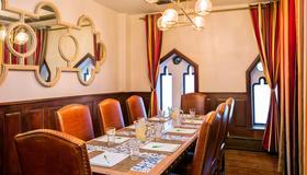 Holiday Inn Manhattan-Financial District - New York - Dining room