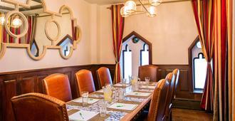 Holiday Inn Manhattan-Financial District - New York - Salle à manger