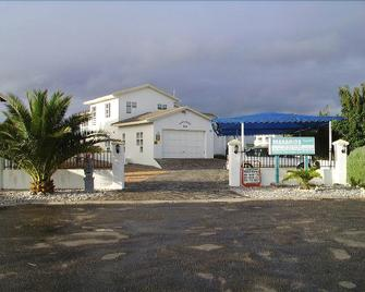 Makarios B&B - Langebaan - Building