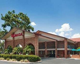 佛羅里達州坦帕華美達酒店 - 坦帕 - 坦帕 - 建築