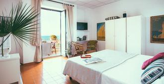 Hotel Sirenetta - Roma - Habitación