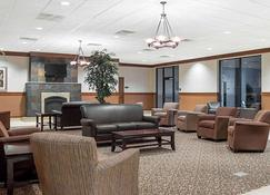 Quality Inn and Suites Conference Center and Water Park - Jamestown - Lounge