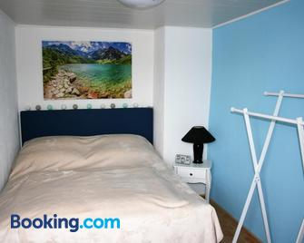 Bungalow Thiele - Döbeln - Bedroom