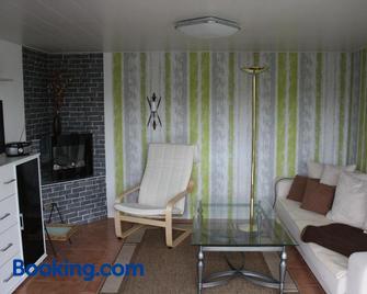 Bungalow Thiele - Döbeln - Living room