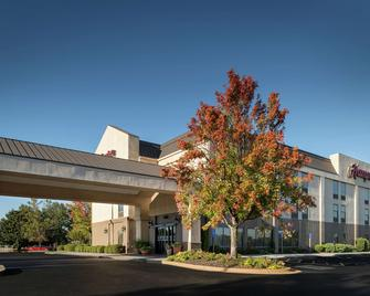 Hampton Inn Tuscaloosa-University - Tuscaloosa - Building