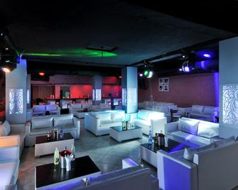 Hôtel Volubilis - Fez - Lounge