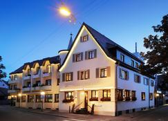 Hotel Hirsch - Fellbach - Building