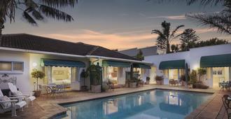 Carslogie House - Port Elizabeth - Pool