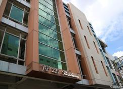 Jp 227 Residences - Bacólod - Edificio