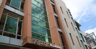 Jp 227 Residences - Bacólod