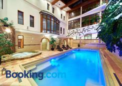 Kinga Hotel Wellness - Czorsztyn - Pool
