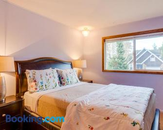 8th Hole Getaway Condo Mca #1209 - Manzanita - Bedroom