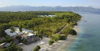 瑪哈瑪雅度假酒店 - 吉利群島 - Pemenang - 室外景