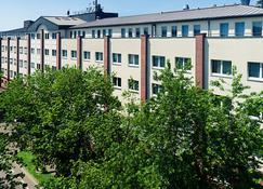Victor's Residenz-Hotel Saarlouis - Saarlouis - Budynek