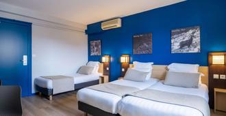 Comfort Hotel Clermont Saint-Jacques - Clermont-Ferrand - Habitación