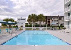 Hotel Cabana Shores, BW Premier Collection - Myrtle Beach - Uima-allas