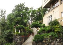 Sinclairs Darjeeling - Darjeeling - Outdoor view