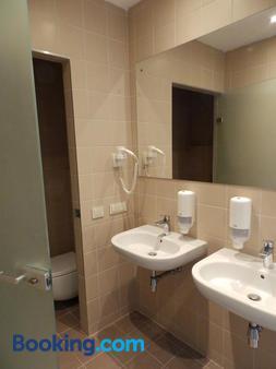 Nykscio Namai - Anyksciai - Bathroom