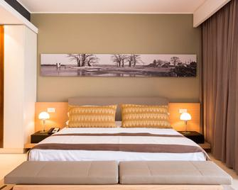 Radisson Blu Hotel, Dakar Sea Plaza - Dakar - Schlafzimmer