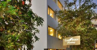 The Fern Residency, Vadodara - Vadodara - Building