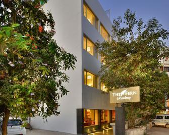 費恩公寓 - 瓦多達拉 - 巴羅達 - 建築