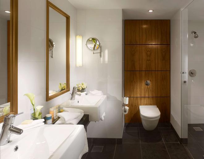 Radisson Blu Hotel, Liverpool - Ливерпуль - Ванная