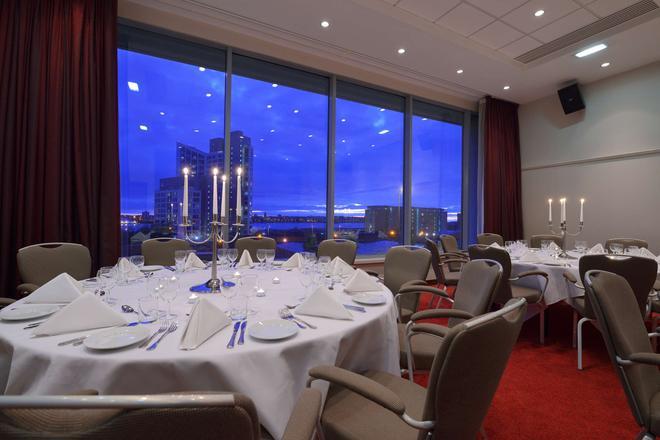 Radisson Blu Hotel, Liverpool - Ливерпуль - Банкетный зал