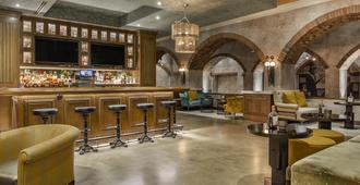 Omni Louisville Hotel - Louisville - Bar