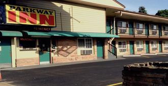 Parkway Inn Eugene - Eugene