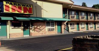 Parkway Inn Eugene - יוג'ין