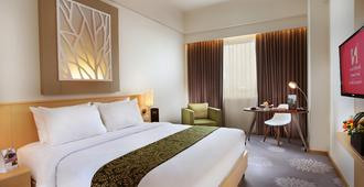 Swiss-Belinn Manyar - Surabaya - Bedroom