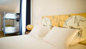 The Holy Cow - Hostel & Suites - Ponta Delgada - Habitación