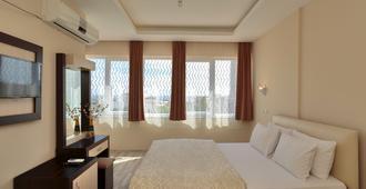 Nurella Pansiyon - Antalya