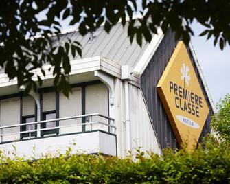 Première Classe Saint Nazaire - Trignac - Trignac - Building